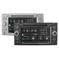 Autoradio GPS écran tactile Ford Kuga, C-Max, S-Max, Fiesta, Focus, Fusion, Transit, Mondeo