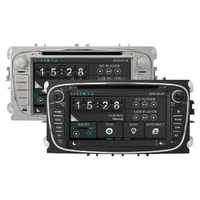 Autoradio GPS Ford Mondeo, Focus, S-Max, Galaxy