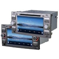 Autoradio GPS tactile Ford Kuga, C-Max, S-Max, Fiesta, Focus, Fusion, Transit, Mondeo