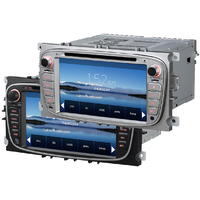 Autoradio GPS DVD Bluetooth Ford Mondeo, Focus, S-Max, Galaxy