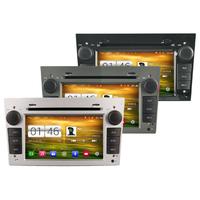 Autoradio GPS Wifi Bluetooth Android Opel Astra, Zafira, Corsa, Antara - 3 couleurs au choix