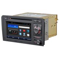 Autoradio Android 4.4.4 GPS Audi A3 de 2003 à 2012 type RNS-E