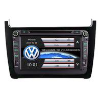 Autoradio GPS Volkswagen Polo depuis 2014