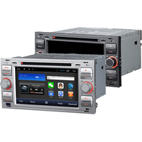 Autoradio Android GPS écran tactile Ford Kuga, C-Max, S-Max, Fiesta, Focus, Fusion, Transit, Mondeo