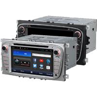 Autoradio Android GPS écran tactile Ford Mondeo, Focus, S-Max, Galaxy