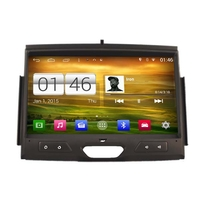 Autoradio Android 4.4.4 GPS DVD Bluetooth Ford Ranger depuis 2015