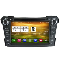 Autoradio GPS Wifi Bluetooth Android Hyundai i40