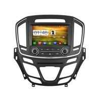 Autoradio Android écran tactile GPS DVD Opel Insignia depuis 2013