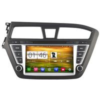 Autoradio Android Wifi GPS Waze Hyundai i20 depuis 2015