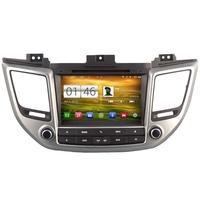 Autoradio Android 4.4.4 GPS écran tactile Hyundai IX35 depuis 2016