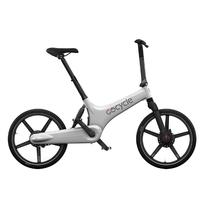 NOUVEAU GoCycle G3 Blanc - Vélo électrique (3 PACKS au choix)