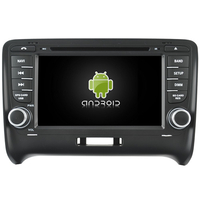 Autoradio Android 5.1 Audi TT
