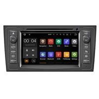 Autoradio Android 7.1 GPS DVD Audi A6
