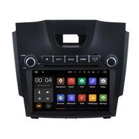 Autoradio GPS Android 7.1 écran tactile Chevrolet Trailblazer et Isuzu D-Max