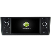 Autoradio GPS Android 5.1 Bluetooth Fiat Grande Punto et Linea (PAS de lecteur CD/DVD)
