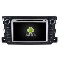 Autoradio Android 5.1 GPS écran tactile Wifi Smart Fortwo de 2010 à 2014