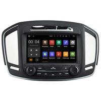Autoradio Android 7.1 GPS Opel Insignia depuis 2013