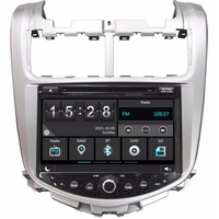 Autoradio GPS DVD Chevrolet Aveo depuis 2010