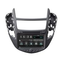 Autoradio GPS écran tactile 8 pouces Chevrolet Trax depuis 2013