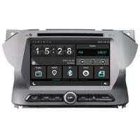 Autoradio GPS Suzuki Alto