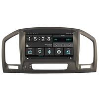 Autoradio GPS DVD écran tactile Opel Insignia de 2008 à 2013