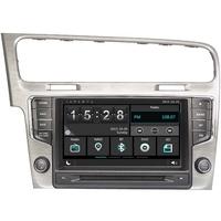 Autoradio GPS écran tactile Volkswagen Golf 7