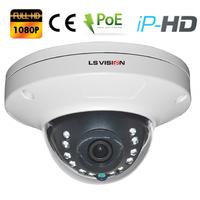 Caméra intérieure IP POE Infra rouge IR10M - lentille fixe 3.6mm - IP66 - 2.0 MegaPixels Full HD 1080P