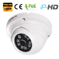 Caméra Dome IP POE Infrarouge IR30M - lentille SONY varifocale 2.8-12mm - IP66 - 2.0 MegaPixels Full HD 1080P