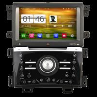 Autoradio GPS Andorid 4.4.4 Ford Edge depuis 2013