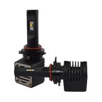 2 x Ampoules 5202 - LED Puissance 40W - 4000 Lumens