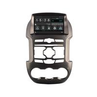 Autoradio GPS DVD écran tactile Ford Ranger de 2012 à 2015