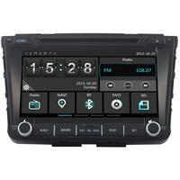 Autoradio GPS DVD écran tactile Hyundai IX25
