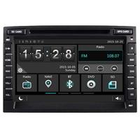 Autoradio GPS DVD Bluetooth USB Kia Sportage depuis 2016