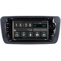 Autoradio GPS écran tactile Seat Ibiza de 06/2008 à 2013