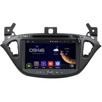 Autoradio Android 5.1 GPS écran tactile Wifi Opel Corsa depuis 2015