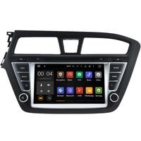 Autoradio Android 7.1 GPS DVD écran tactile Hyundai i20 depuis 2015