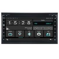 Autoradio GPS Nissan Cube, Micra, Note, X-Trail, Qashqai, Pathfinder, Versa, Juke, Navara & Patrol