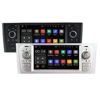 Autoradio GPS Android 7.1 Bluetooth Fiat Grande Punto et Linea (PAS de lecteur CD/DVD)
