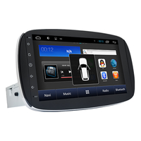Autoradio Android 4.4.4 WIFI GPS Bluetooth Smart Fortwo depuis 2015