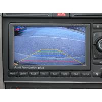 Interface caméra de recul Audi A3 A4 A6 et TT pour autoradio RNS-E Navigation et Lamborghini Gallardo