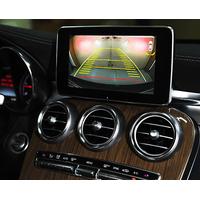 Interface caméra de recul et caméra frontale compatible Mercedes avec autoradio NTG 5.0 et 5.1