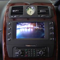 Interface multimédia A/V et caméra de recul Maserati Quattroporte et GranTurismo depuis 2012