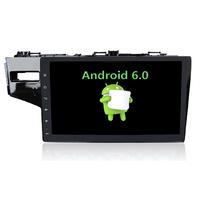 Autoradio Android 6.0 GPS Honda Fit depuis 2014 - Grand écran tactile 9 pouces