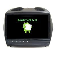 Autoradio Android 6.0 GPS Hyundai IX35 de 2010 à 2013 - Grand écran tactile 9 pouces