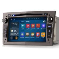 Autoradio GPS Wifi Bluetooth Android Opel Astra, Zafira, Corsa, Antara - 2 couleurs au choix