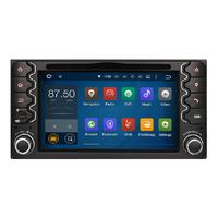 Autoradio GPS Android 5.1 Wifi Toyota RAV4 Corolla Yaris Hilux Land Cruiser 100 et Prado