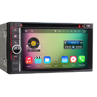 Autoradio 2-DIN Double Din Android 5.1 compatible tous véhicules