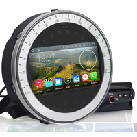 Autoradio Android 5.1 GPS DVD Mini Cooper, One, Countryman et Clubman de 2006 à 2013