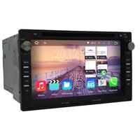 "Autoradio Android 5.1 Wifi Bluetooth GPS Volkswagen Golf 4, Bora, Polo, Passat, Lupo, T4 - écran 6,5"""
