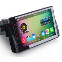 Autoradio Android 5.1 écran tactile 9 pouces GPS BMW Série 3 E46 de 1998 à 2006